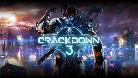 Crackdown 3 vraj už dostal posledné odloženie