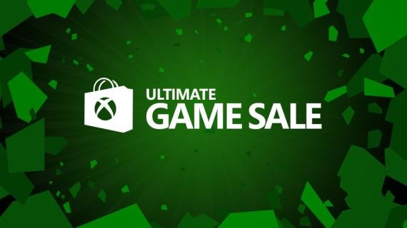Na Xbox One a Windows Store začal ultimátny letný výpredaj