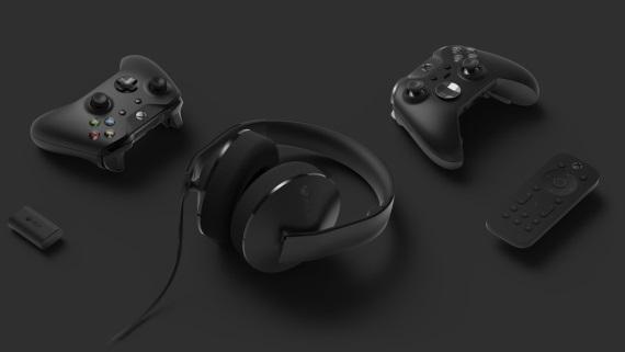 Podľa Pachtera plánuje Microsoft vydať nový Xbox ešte pred PS5