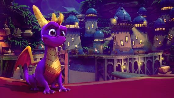Spyro Reignited Trilogy ponúkne pôvodný aj moderný soundtrack, ukazuje nový gameplay a zhŕňa informácie