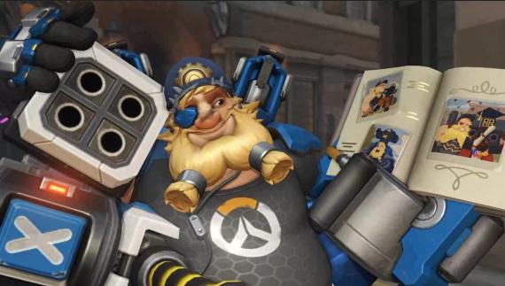 Blizzard úplne prekope Torbjörna, dajte zbohom klasickej veži a Molten Core