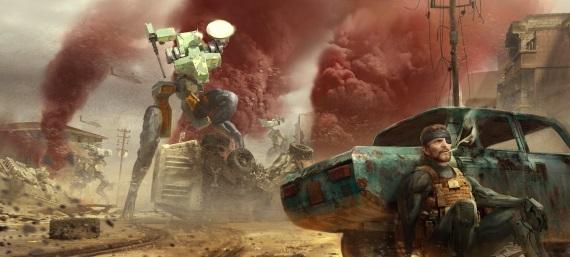 Režisér Metal Gear Solid filmu prezradil prvé detaily scenára