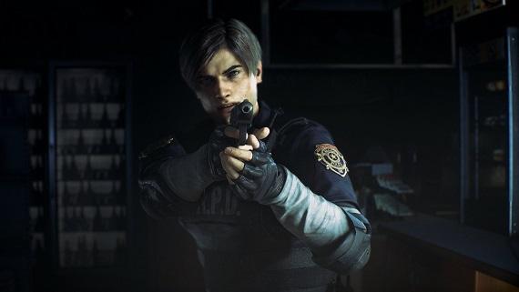 Zberateľská edícia Resident Evil 2 predstavená