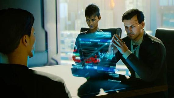 Vývojári Cyberpunku 2077 konzultovali kvôli hre implementáciu čipu do mozgu s neurochirurgom
