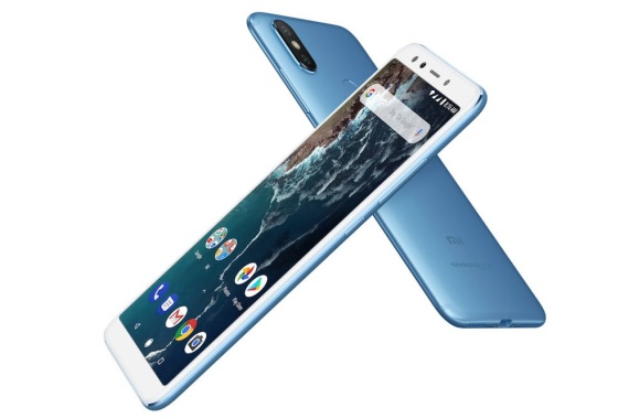 Xiaomi predstavilo Mi A2 a Mi A2 lite mobily