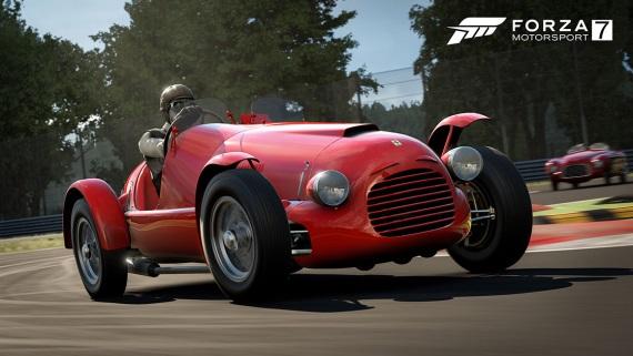 Forza Motorsport 7 zruší lootboxy