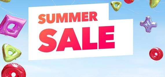 PS Store dostal letný výpredaj