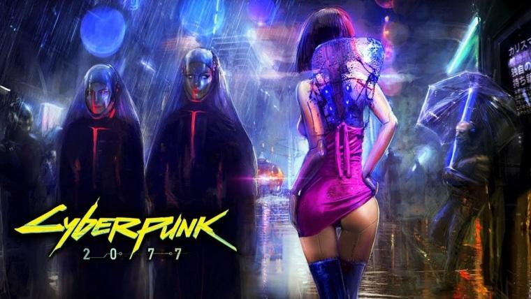 Cyberpunk 2077 vtiahne hráčov aj intelektuálne
