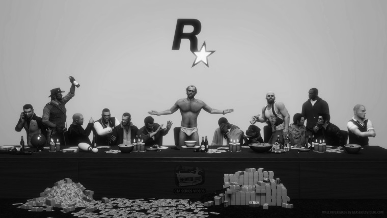 Späť do histórie III: Rockstar Games (1984)
