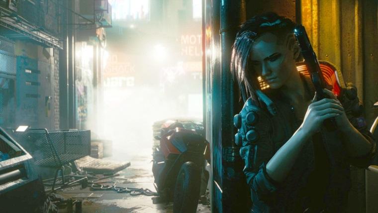 Cyberpunk 2077 bude obsahovať stealth mechaniky a hráči nebudú nútení bojovať