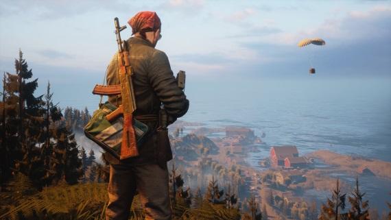 Vigor je už dostupný v Game preview na Xbox One, DayZ sa objavil na Store