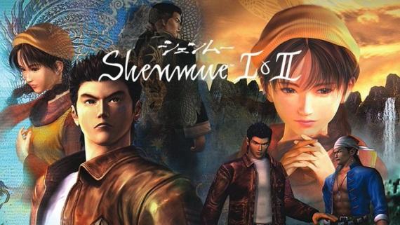 Prečo podľa Segy bežia Shenmue hry na PC v 30fps?