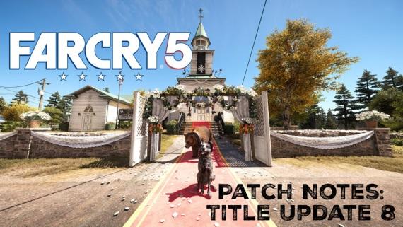 Far Cry 5 dostal foto mod a ďalšie updaty
