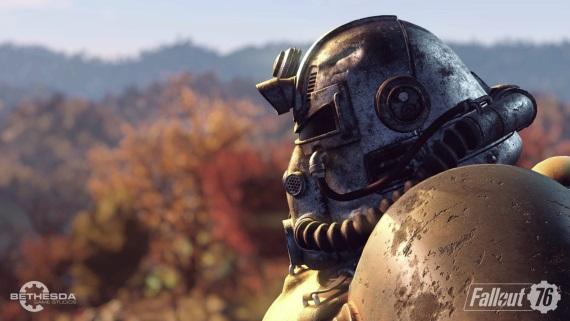 Bethesda: Fallout 76 je pre nás veľká vec, ktorej sa trochu obávame, no môžeme pre neho pripraviť veľa obsahu
