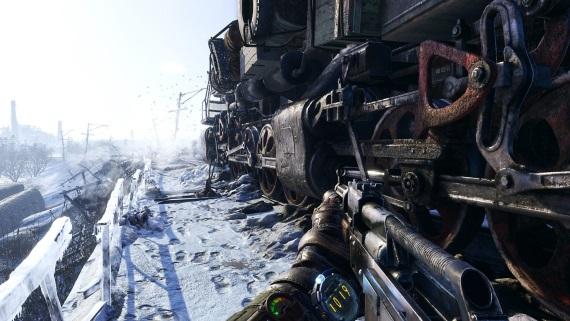 Metro Exodus bude obsahovať dlhé sandboxové survival levely, ktoré môžete prechádzať aj niekoľko hodín