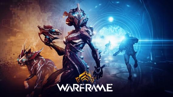 Warframe je ďalšia z veľkých hier, ktorá prichádza na Switch
