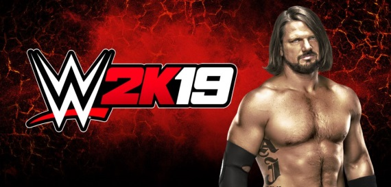 WWE 2K19 na Switch nevyjde