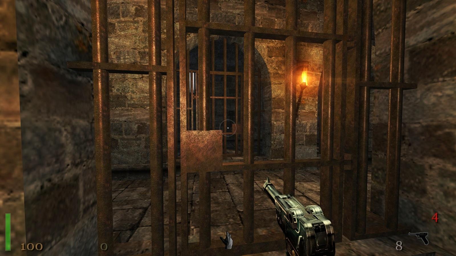 Venom mod vylepší klasický Return to Castle Wolfenstein | Sector