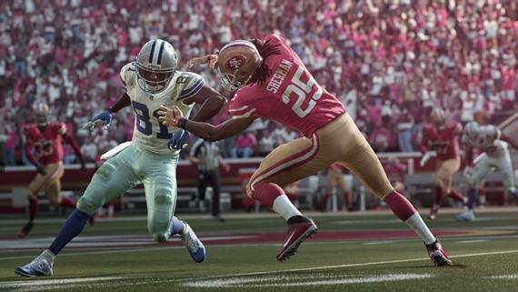 Madden NFL 19 ukazuje požiadavky na PC
