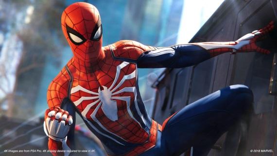 Vývojári Spider-Mana: Rocksteady s Batmanom redefinovali žáner superhrdinských hier, chceme dosiahnuť rovnakú úroveň