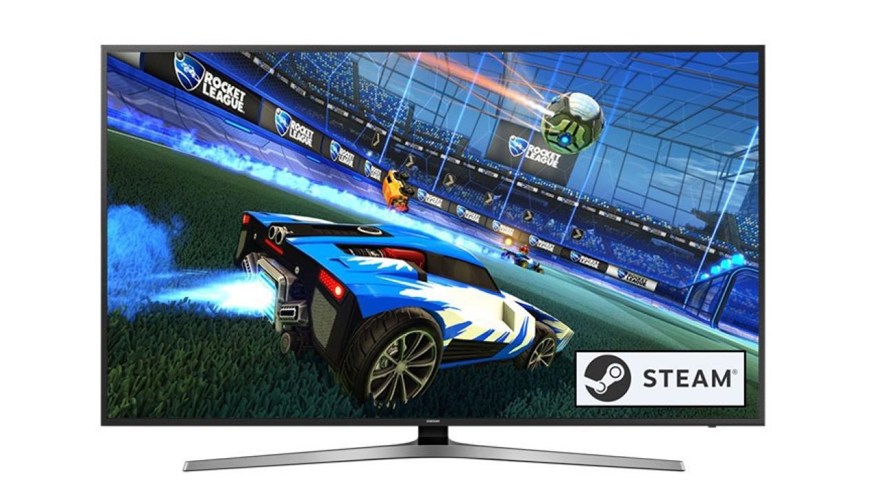 adff36af2 Aký lacný a kvalitný televízor k PS4 alebo Xbox One konzole v lete 2018?