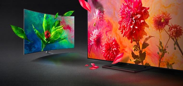 Aký lacný a kvalitný televízor k PS4 alebo Xbox One konzole v lete 2018?
