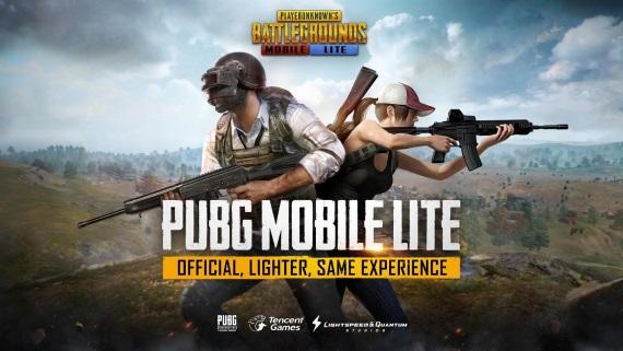 PUBG Mobile Lite je nová verzia mobilného PUBG pre slabšie mobily
