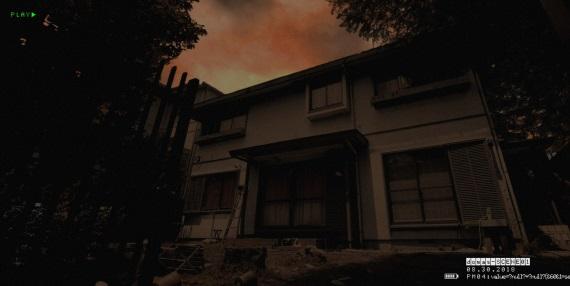 Teasuje Bandai Namco svoj nový hororový projekt?