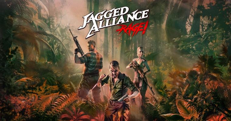 Legendárna séria Jagged Alliance sa už na jeseň vráti v novej časti
