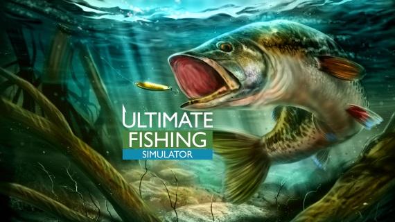 Ultimate Fishing Simulator ponúkne realistické rybárčenie a hi-end grafiku už čoskoro