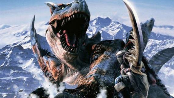 Monster Hunter: World si v Číne nezahrajú, aj keď ho tam Tencent priniesol na svojej platforme