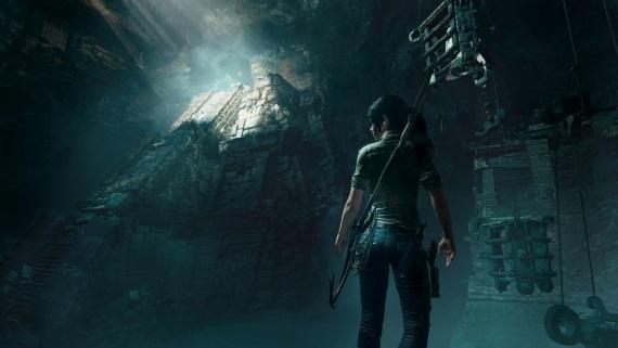 Vylepšenia Shadow of the Tomb Raider na Xbox One X predstavené