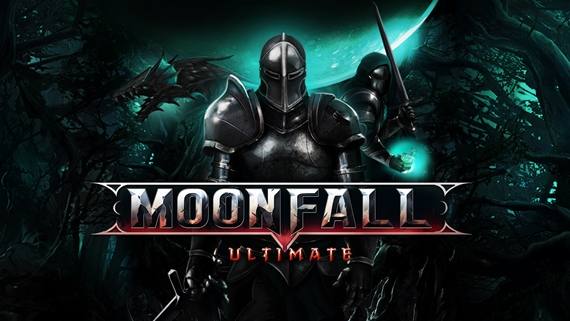Slovenská RPG Moonfall sa dočká vylepšenej Ultimate edície