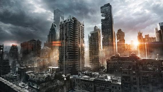 Fanúšikovská Fallout: New York expanzia je už dostupná na stiahnutie
