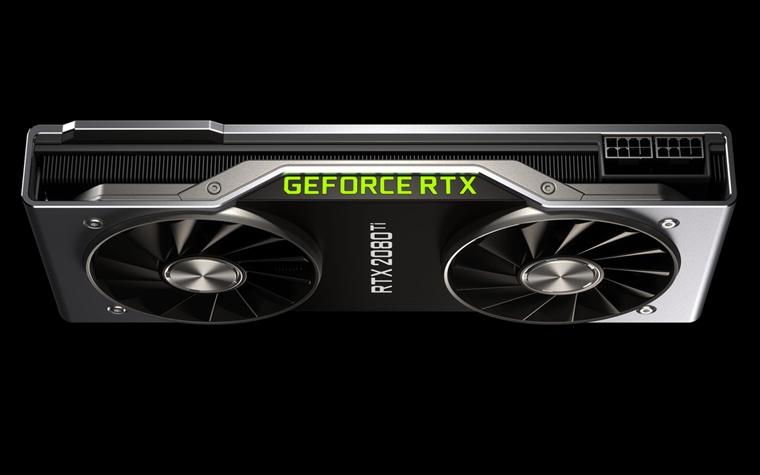 Nvidia RTX 2080ti, RTX 2080 a RTX 2070 grafiky predstavené, vyjdu 20. septembra