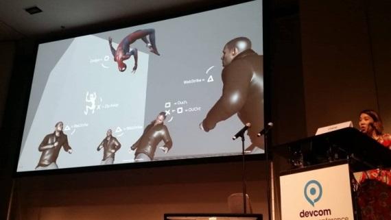 Spider-Man predstavuje profily nepriateľov a ukazuje skoré koncepty z hry