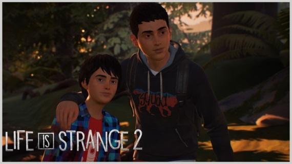 Life is Strange 2 ponúka 20 minút z hrateľnosti