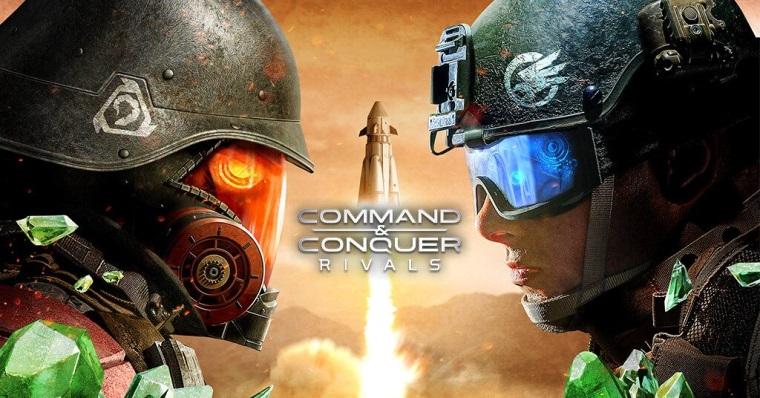 Gamescom 2018: Ako sa hrá mobilná free2play hra z Command & Conquer univerza?