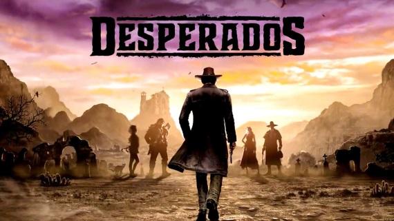 Ukážka hrateľnosti z Desperados 3