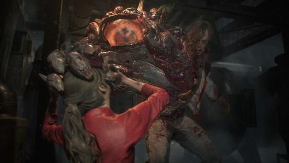 Čo ponúkne kampaň s Claire v Resident Evil 2 remake?