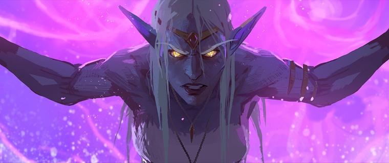 Gamescom 2018: Blizzard má s Battle for Azeroth veľké plány