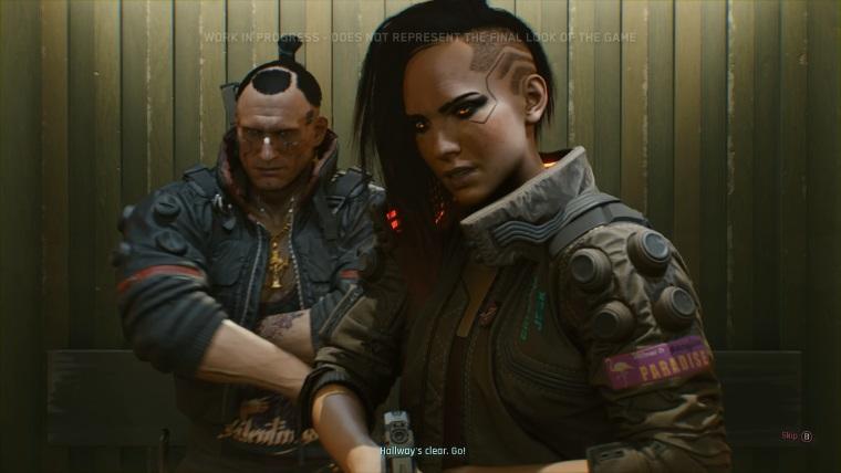 CD Projekt predstavuje gameplay Cyberpunku 2077