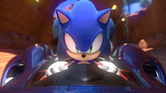 Gamescom 2018: Sonic Team Racing si berie to najlepšie z Mario Kart a prináša niečo navyše