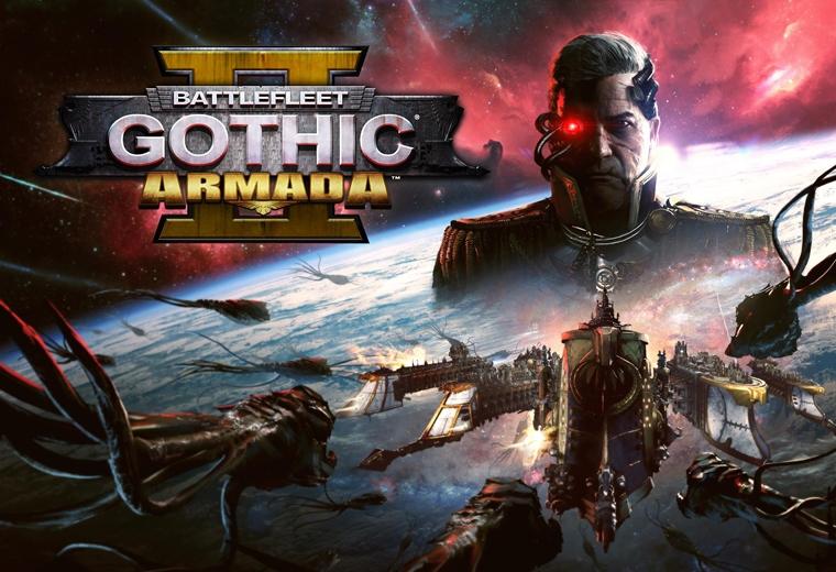 Gamescom 2018: Battlefleet Gothic: Armada 2 chce prekonať predchodcu