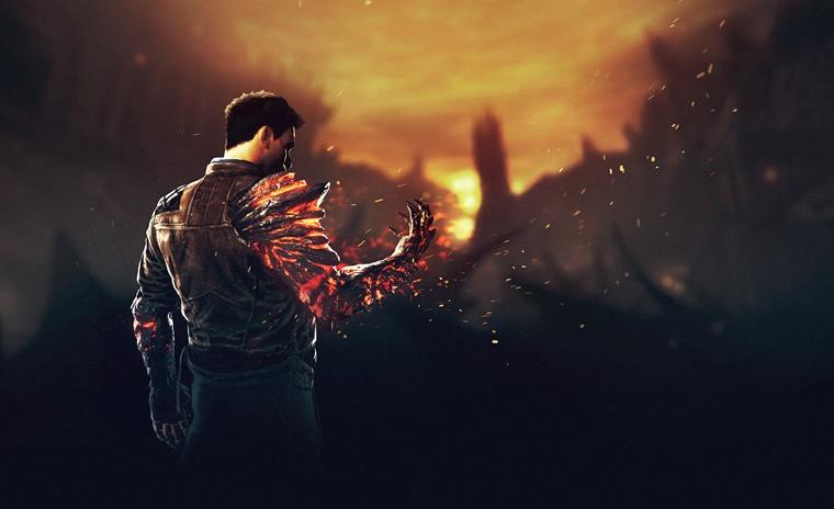 Gamescom 2018: Devil's Hunt vás privíta v pekle