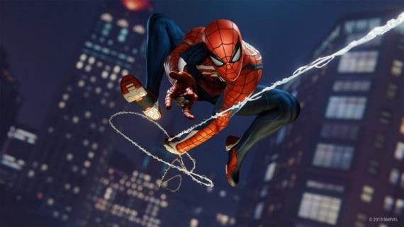 Spider-man sa bude po vydaní rozširovať o DLC obsah