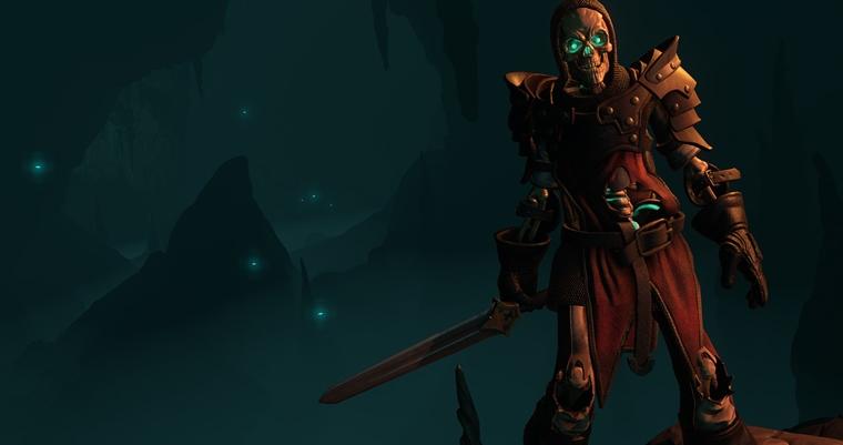 Gamescom 2018: Návrat legendy v Underworld Ascendant