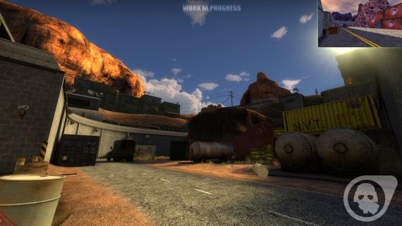 Source remake Half Life expanzií ukazuje svoj postup