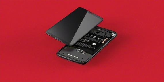 Motorola predstavila Moto Z3 mobil a aj 5G mod, ktorý ako prvý ponúkne 5G pripojenie