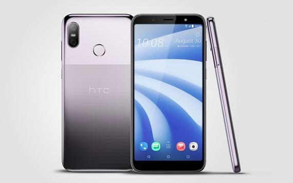 HTC predstavilo nový mobil strednej triedy - U12 Life